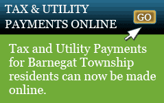 Tax and Utility Payments