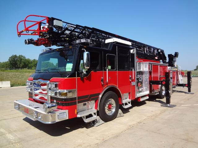 station11 truck